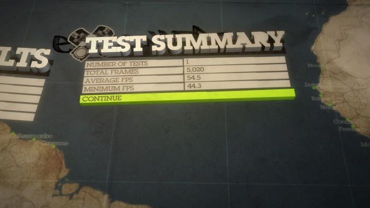 dirt2 game 2011 08 09 22 30 54 36 720x405 EVGA GeForce GTX 550Ti SC 1024MB GDDR5 Review