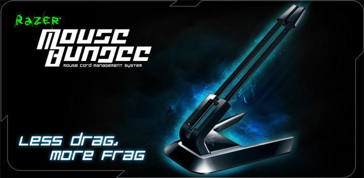 razer mouse bungee main Ascenti Resources ส่ง Razer Mouse Bungee อิสระแห่งการเคลื่อนไหวขั้นเทพ ลงตลาด