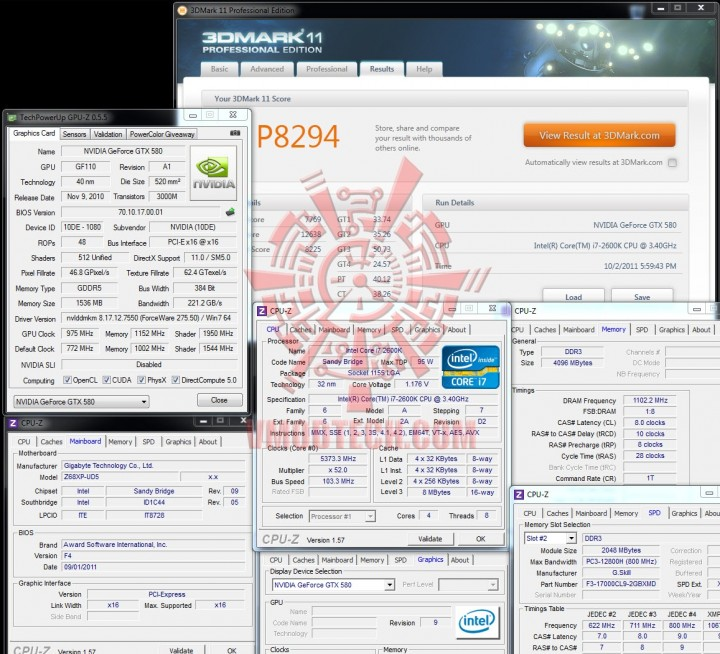 10 2 2011 6 00 50 pm 720x654 GIGABYTE Z68XP UD5 Extreme Motherboard