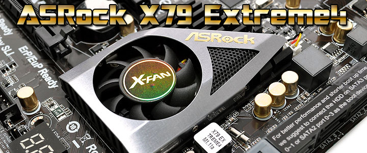 asrock x79 extreme4 ASRock X79 Extreme4 Motherboard Review