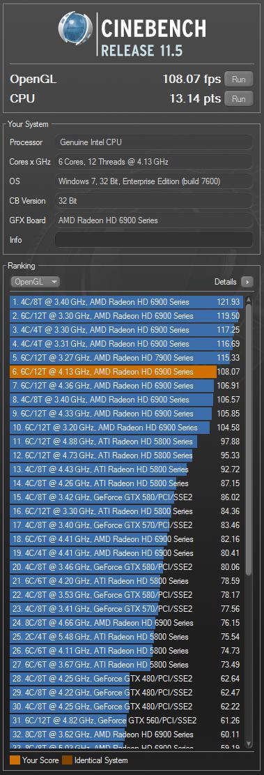 c115 2 BIOSTAR TPOWER X79 Mainboard Review