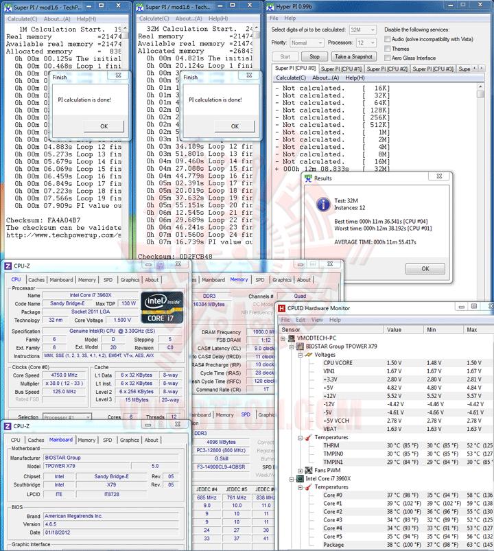 hpi 1 BIOSTAR TPOWER X79 Mainboard Review