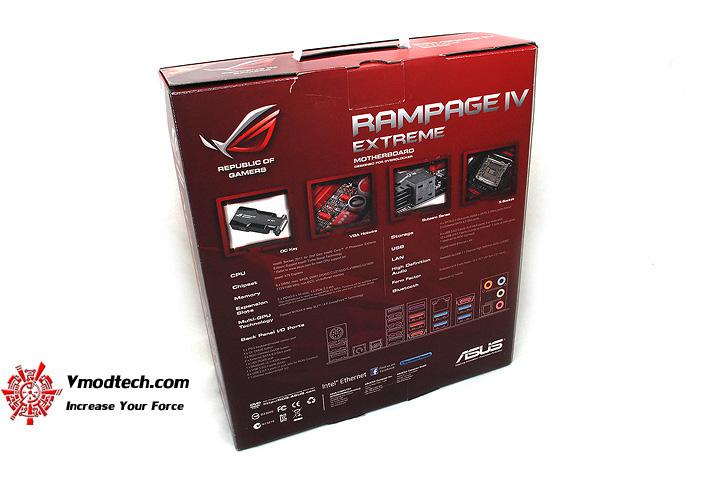 2 ASUS RAMPAGE IV EXTREME LGA 2011 Motherboard