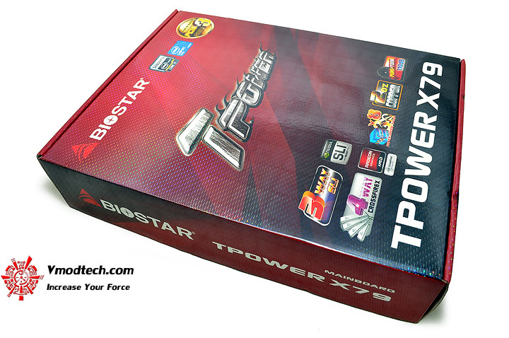 dsc 0152 BIOSTAR TPOWER X79 Mainboard Review