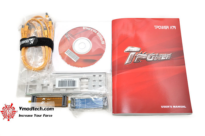 dsc 0165 BIOSTAR TPOWER X79 Mainboard Review