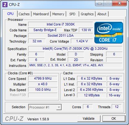 cpuz1 ZOTAC NVIDIA GTX680 Review