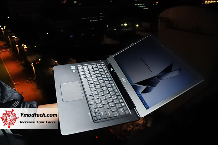 dsc 3191 Review Chapter 3 : Acer Aspire S3 (Body & Design)
