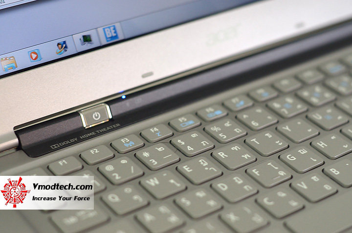 top 0508 Review : Chapter 4 Acer Aspire S3 (Performance section)