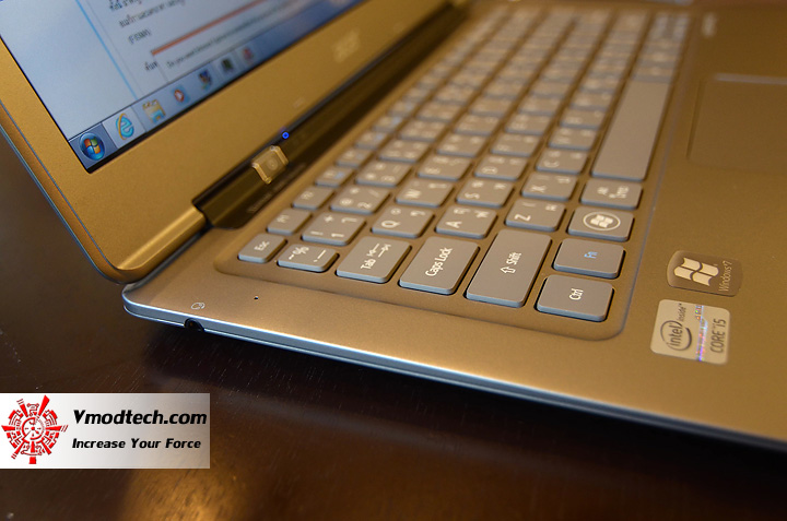 top 0541 Review : Chapter 4 Acer Aspire S3 (Performance section)
