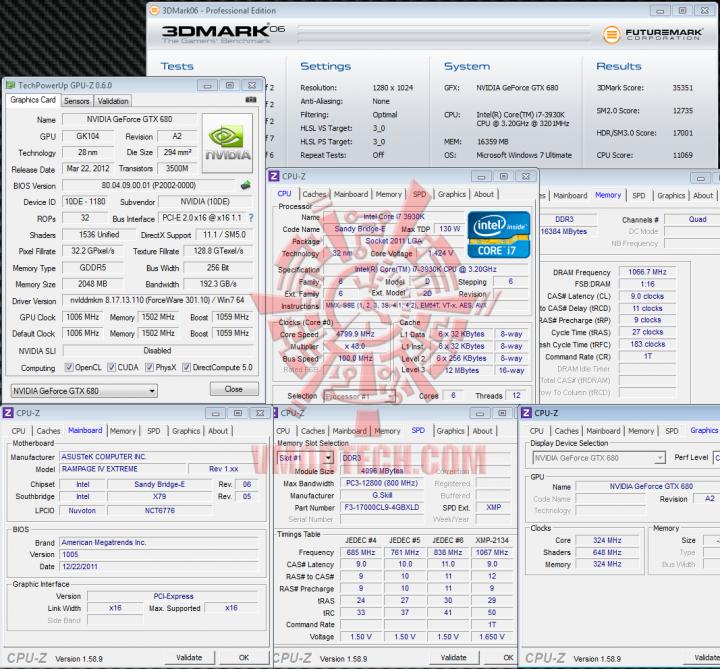 06de 720x669 ZOTAC NVIDIA GTX680 Review