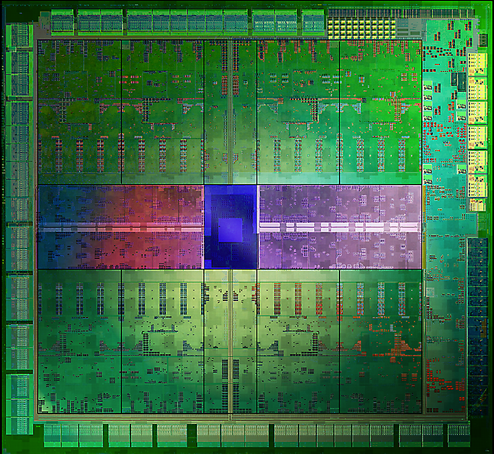 geforce gtx 680 die shot ZOTAC NVIDIA GTX680 Review