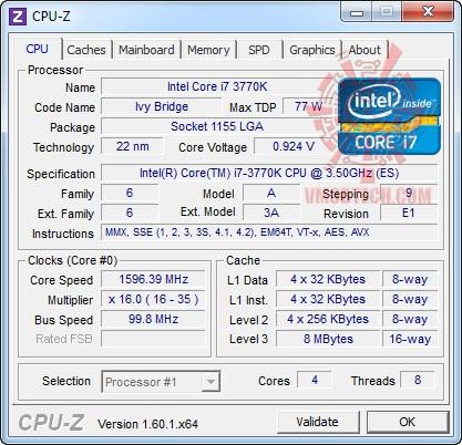 cpu1 GIGABYTE H77M D3H Intel H77 Motherboard