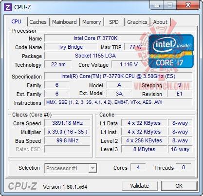 cpu1 4 GIGABYTE H77M D3H Intel H77 Motherboard