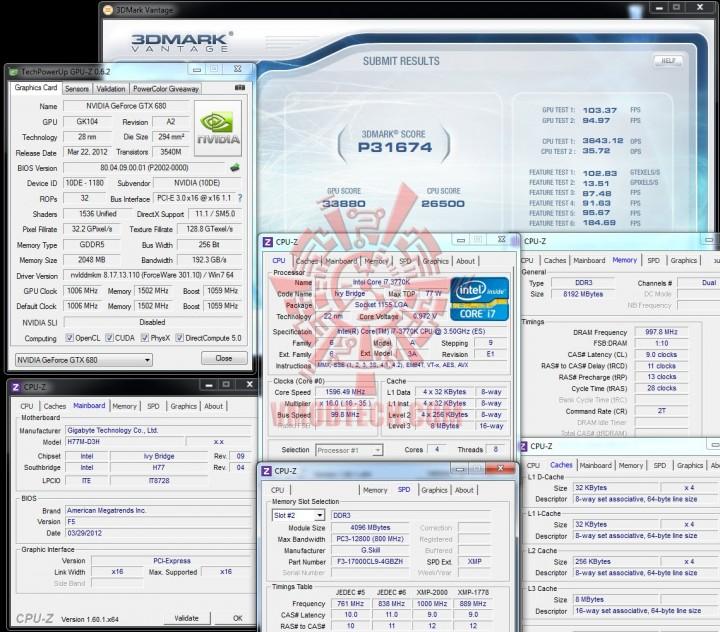 vantage 720x632 GIGABYTE H77M D3H Intel H77 Motherboard