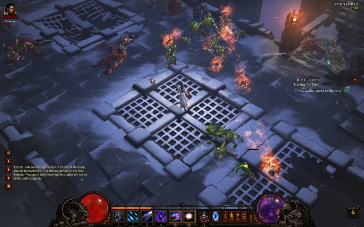 screenshot012 720x450 diablo 3 experience with nvidia GTX680 vs amd HD7970