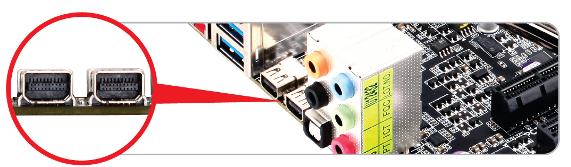 gig4 Toms Hardware ยกให้เมนบอร์ด Z77 ในรุ่น Z77X UP5 TH ของ GIGABYTE คือเมนบอร์ดไฮเอนต์ที่มีประสิทธิภาพดีที่สุด