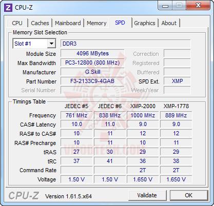 c5 GIGABYTE GA B75M D3H Micro ATX Motherboard Review