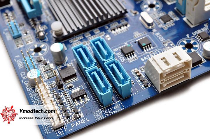 dsc 0019 GIGABYTE GA B75M D3H Micro ATX Motherboard Review