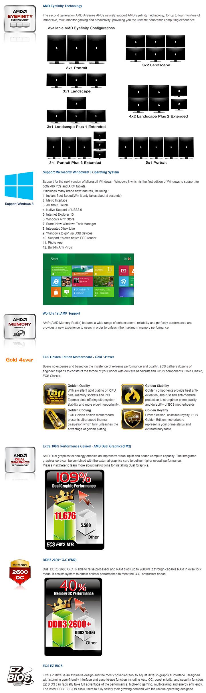 ss2 ECS A85F2 A Golden FM2 Motherboard Review