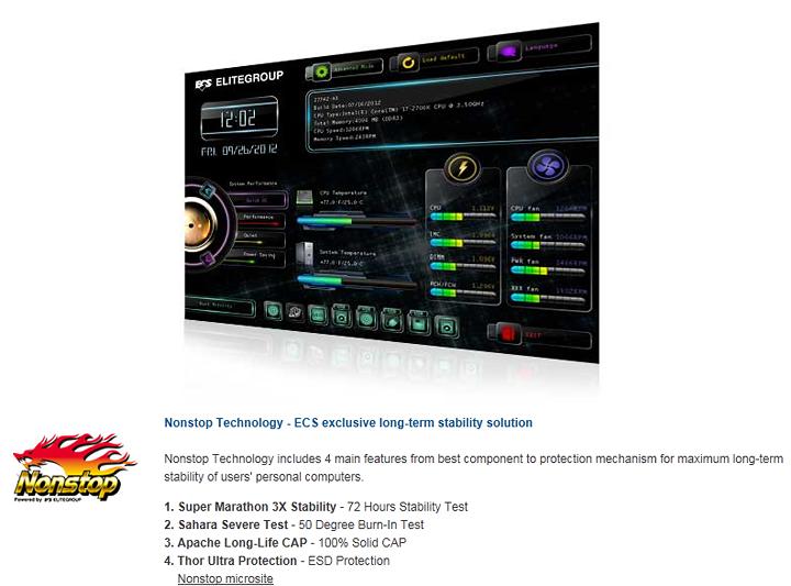 ss3 ECS A85F2 A Golden FM2 Motherboard Review