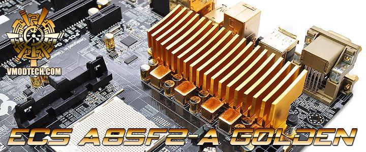 ecs a85f2 a golden ECS A85F2 A Golden FM2 Motherboard Review