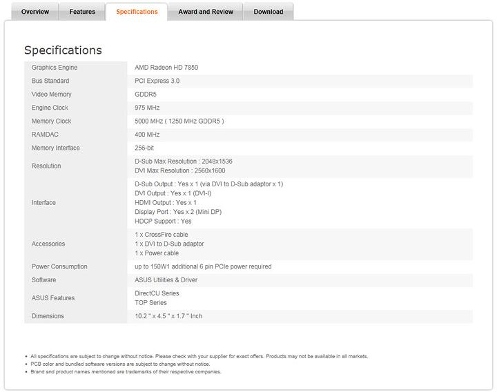 12 16 2012 10 03 53 pm ASUS HD 7850 DirectCU II TOP Review