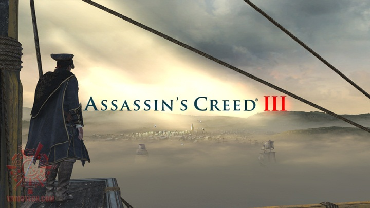 01 ASSASSIN CREED III Game Review