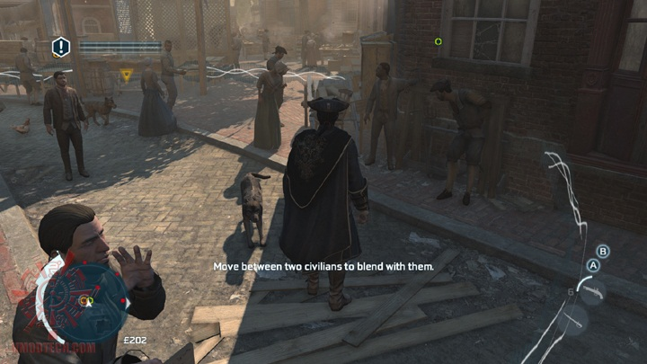 07 ASSASSIN CREED III Game Review