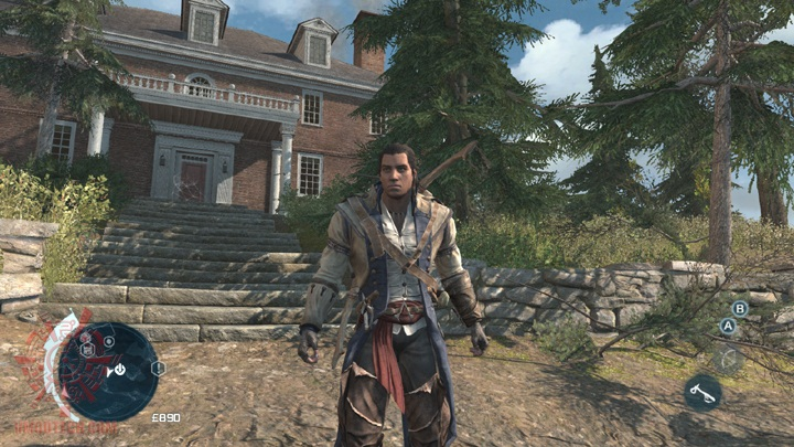 16 ASSASSIN CREED III Game Review