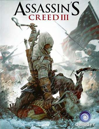 main ASSASSIN CREED III Game Review