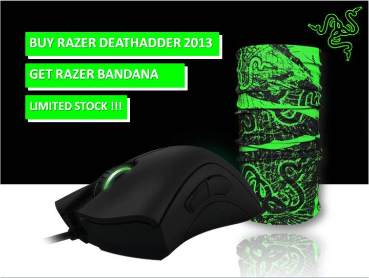 how to open a razer deathader 2013