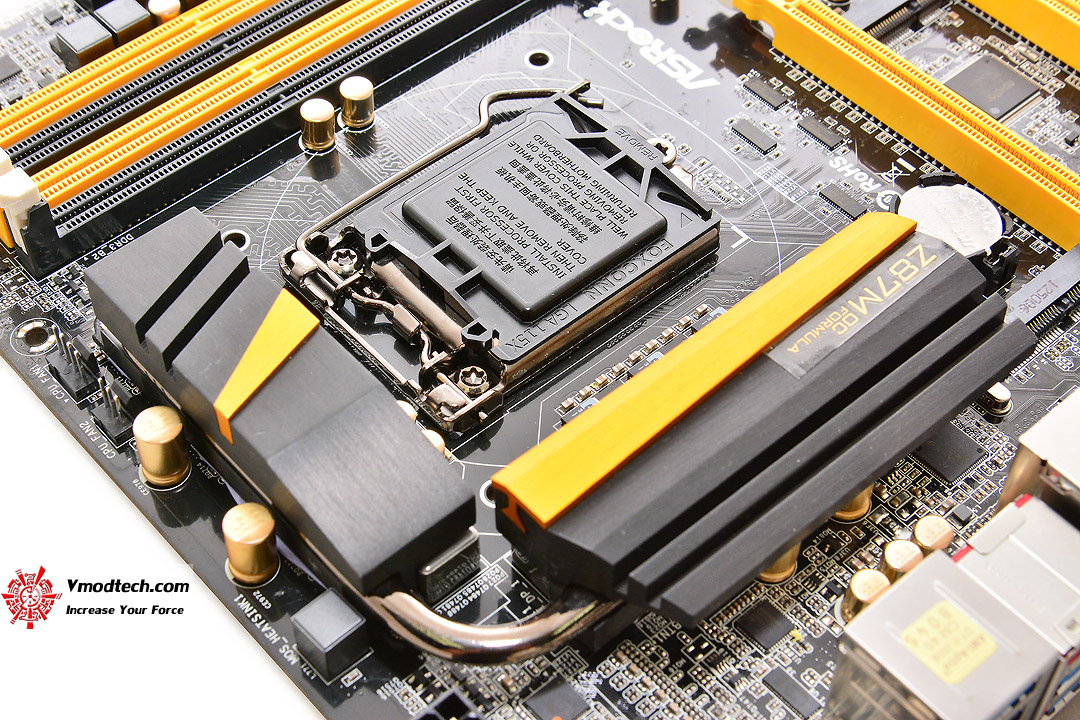dsc 8338 ASRock Z87M OC Formula Micro ATX Motherboard Review เวรี่ควิกเทสต์