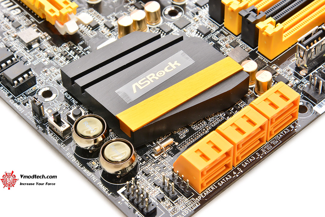 dsc 8361 ASRock Z87M OC Formula Micro ATX Motherboard Review เวรี่ควิกเทสต์