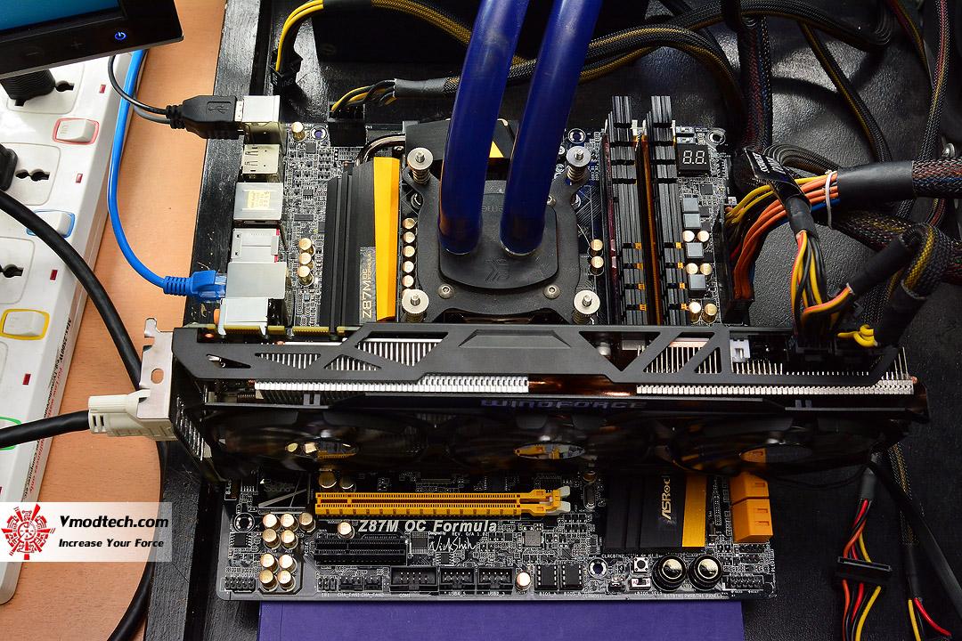 dsc 8430 ASRock Z87M OC Formula Micro ATX Motherboard Review เวรี่ควิกเทสต์