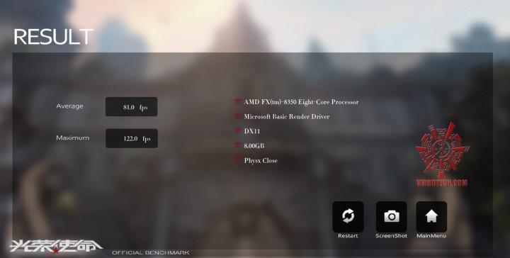 SAPPHIRE HD 7950 3GB GDDR5 OC with Boost VAPOR-X On AMD FX