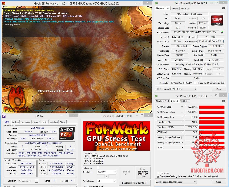 AMD RADEON R9 270X ,AMD RADEON R9 270X หล่อ แรง สวยงามสุด