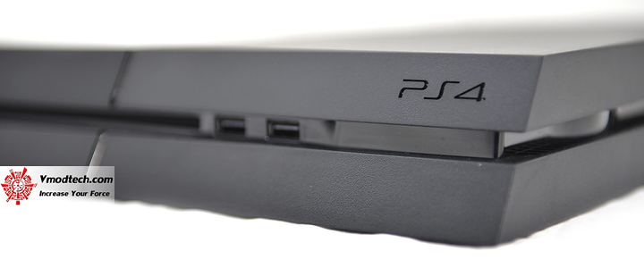 main Sony Play Station 4 Review