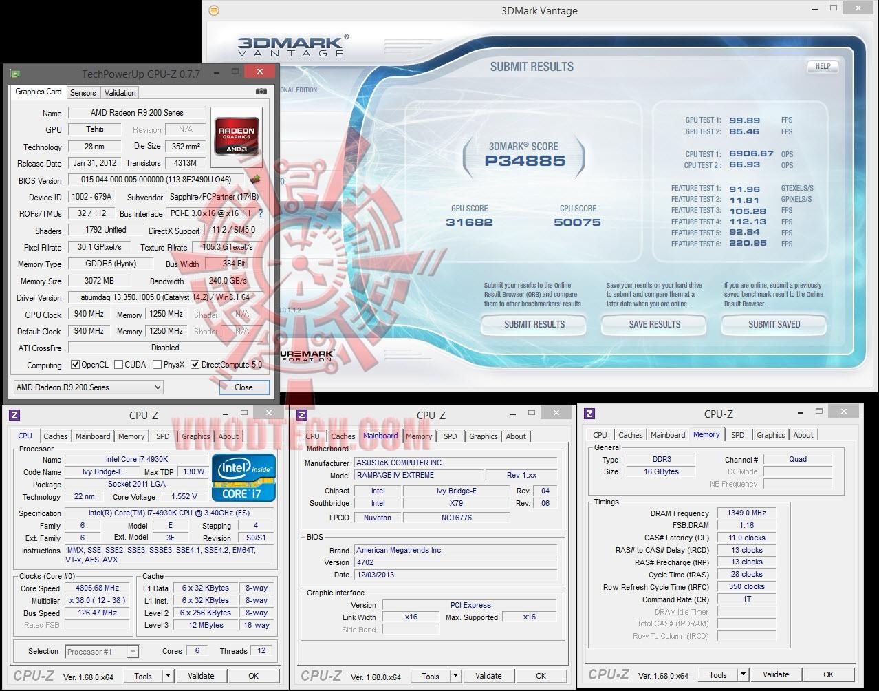 หน้าที่ 1 - SAPPHIRE DUAL-X R9 280 3GB GDDR5 OC WITH BOOST