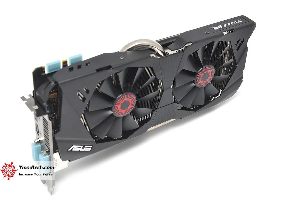 dsc 4822 ASUS STRIX GeForce GTX 780 6GB 4K Review