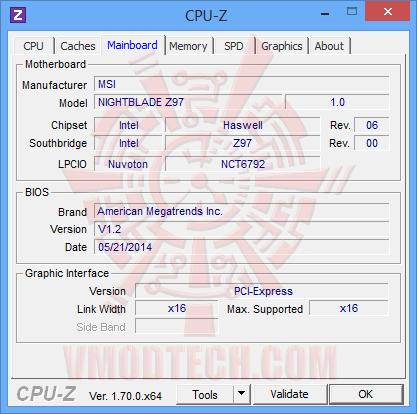 หน้าที่ 1 - MSI GAMING NIGHTBLADE Z97 Barebone computer Review