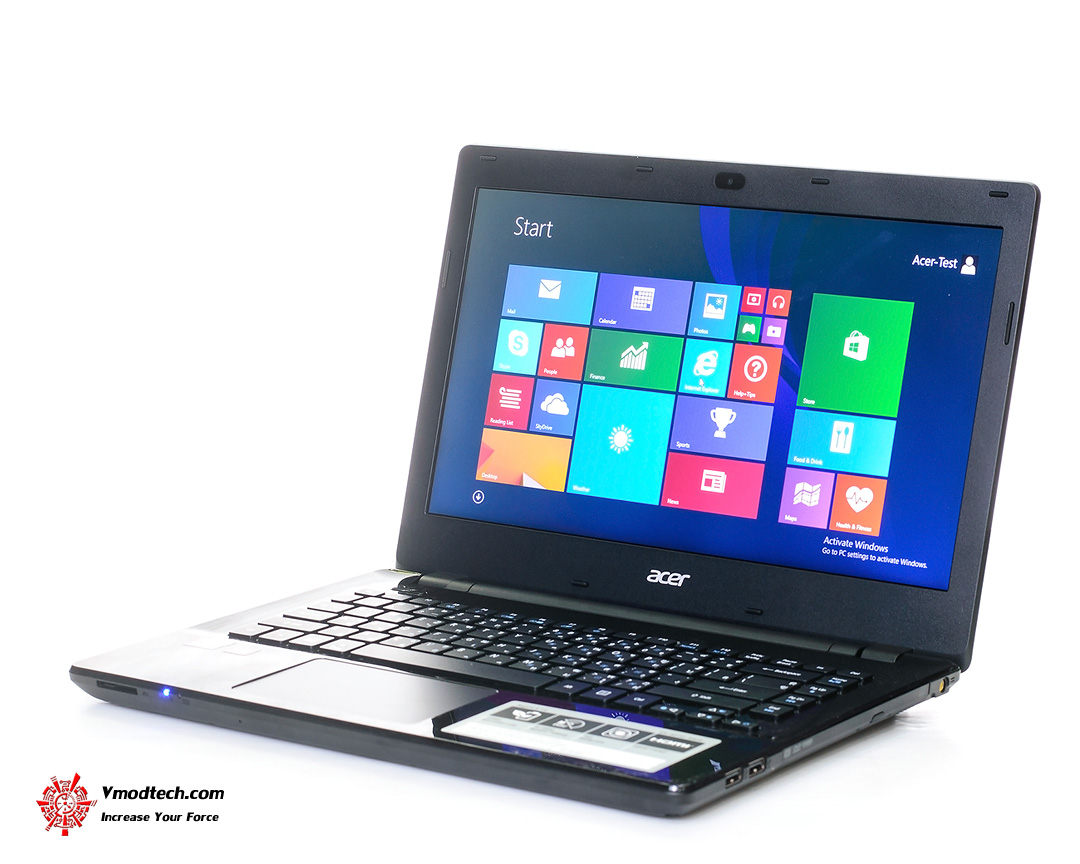 Acer Aspire E14 E5 421g 45l0 Notebook Review Acer Aspire