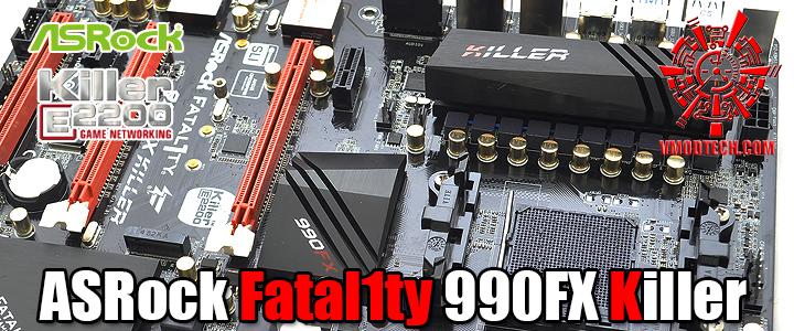 asrock fatal1ty 990fx killer ASRock Fatal1ty 990FX Killer
