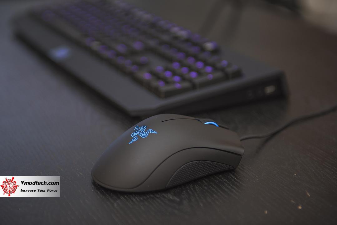 Tpp 0978 RAZER DEATHADDER CHROMA Gaming Mouse Review