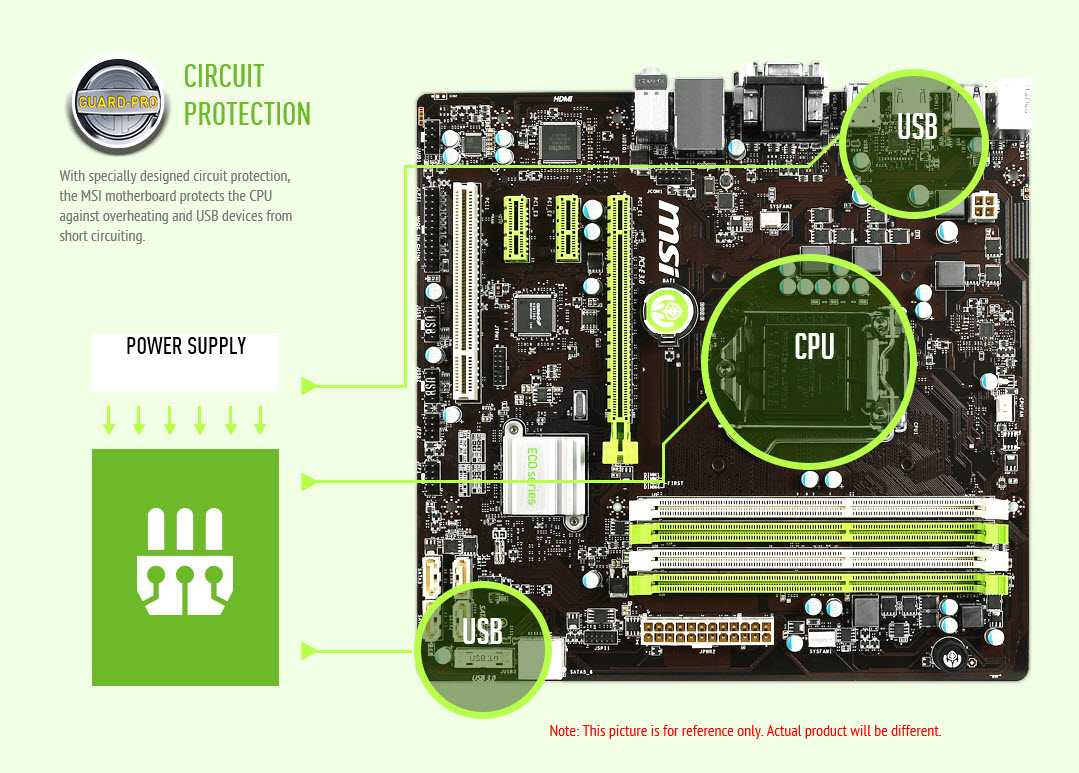12 31 2014 3 21 19 pm MSI B85M ECO Motherboard Review