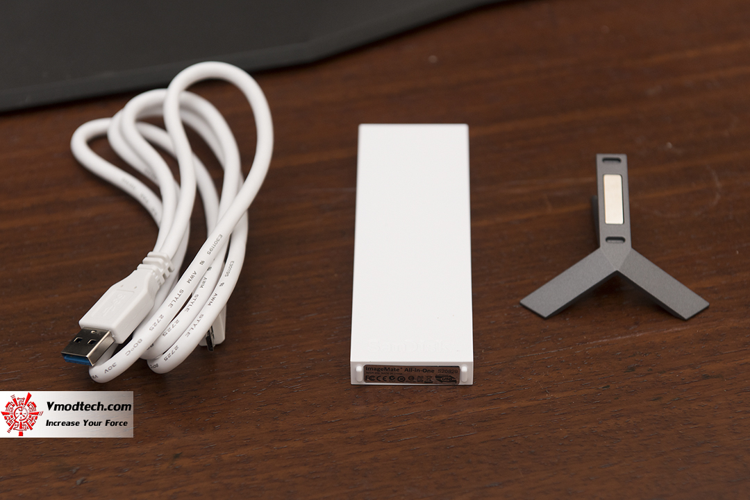 tpp 1645 SANDISK ImageMate All in One USB 3.0 Card Reader Review
