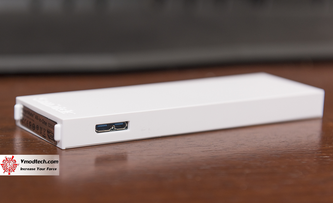 tpp 1648 SANDISK ImageMate All in One USB 3.0 Card Reader Review