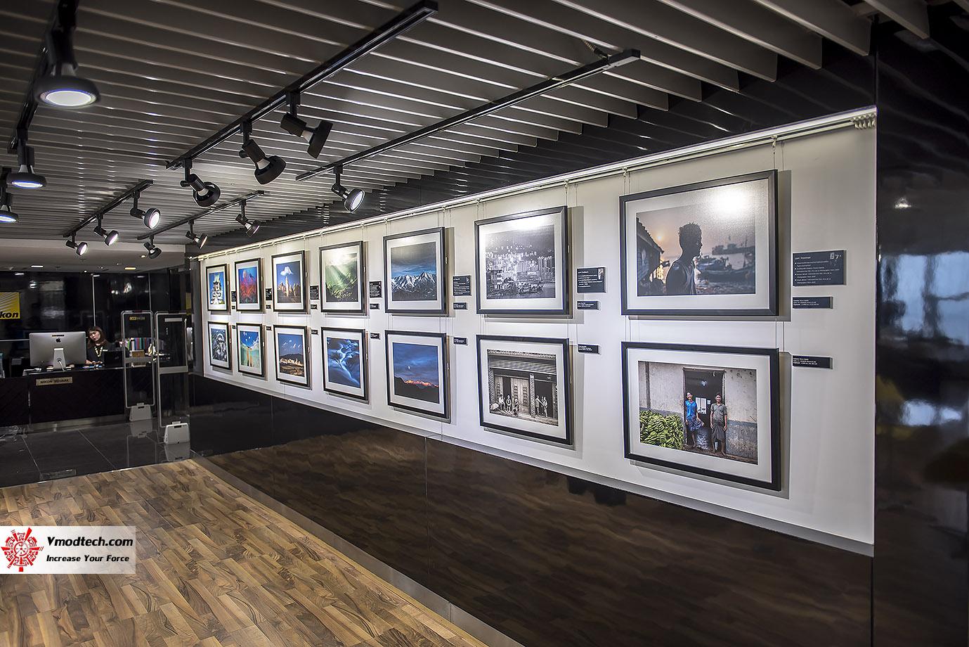 dsc 6617 ภาพบรรยากาศงานเปิดตัว Nikon Square ในประเทศไทย
