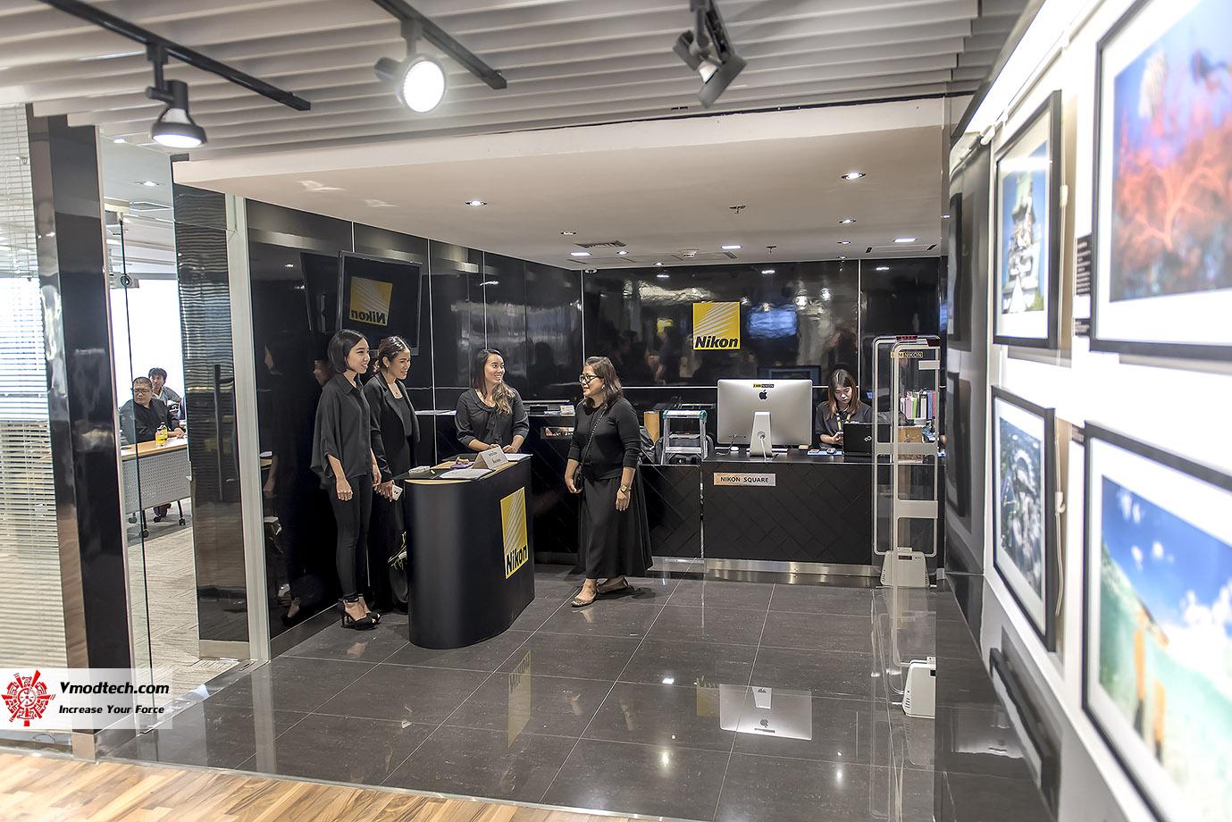dsc 6618 ภาพบรรยากาศงานเปิดตัว Nikon Square ในประเทศไทย