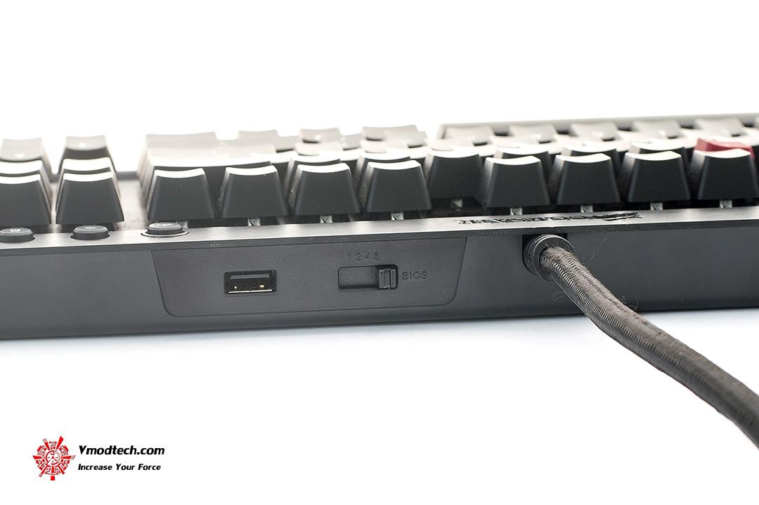 หน้าที่ 1 - CORSAIR Vengeance® K70 Fully Mechanical Gaming Keyboard
