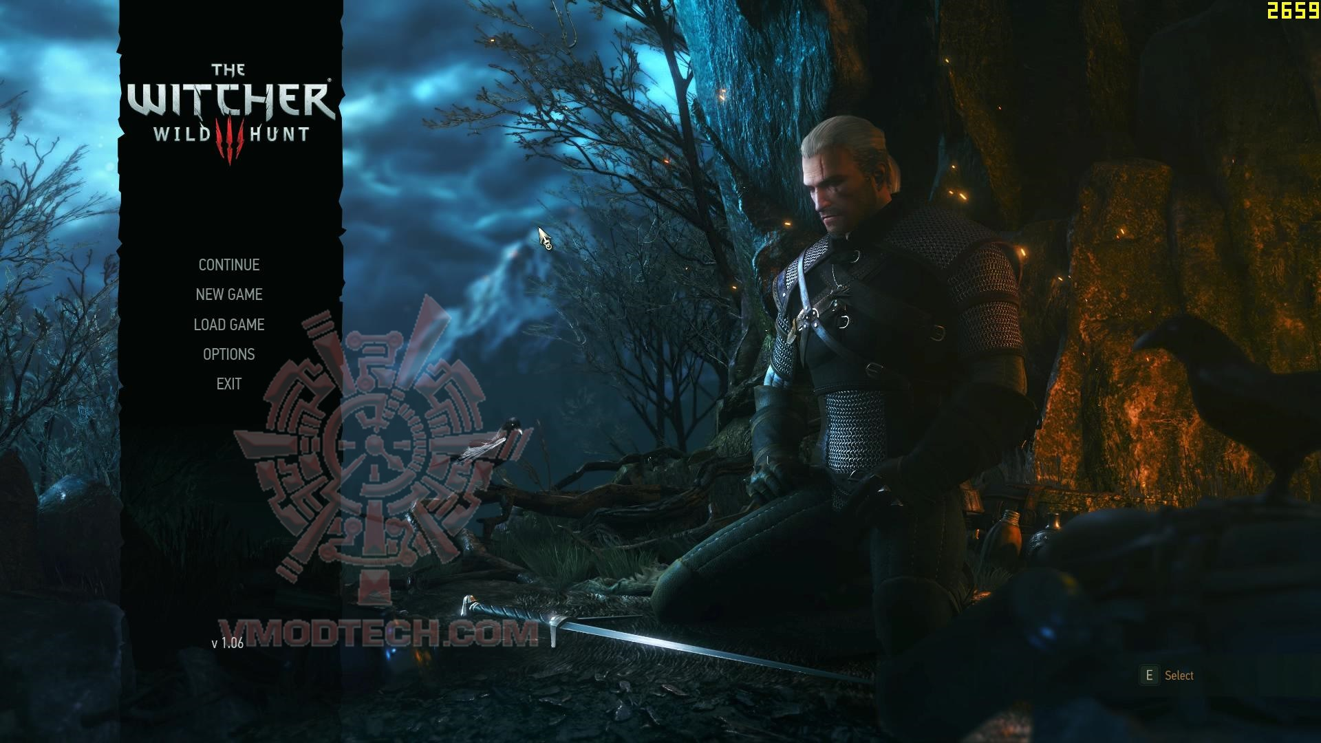 witcher3 2015 06 21 21 34 07 25 GIGABYTE Radeon RX 460 OC Edition 2GB GDDR5 Review
